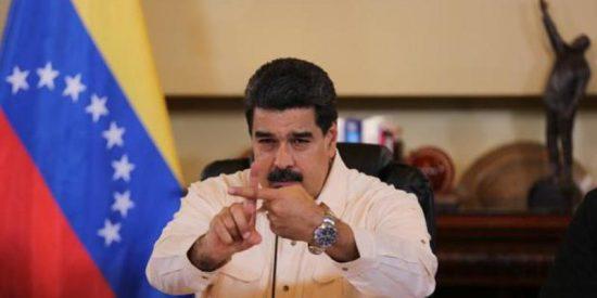 Venezuela: Estado Canalla y sus capos en la mira