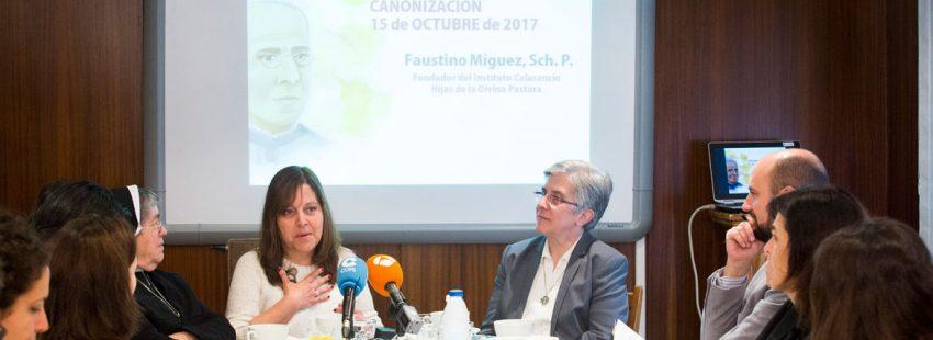 """""""Faustino Míguez apostó por dar a la mujer el papel que le corresponde en la sociedad y la Iglesia"""""""