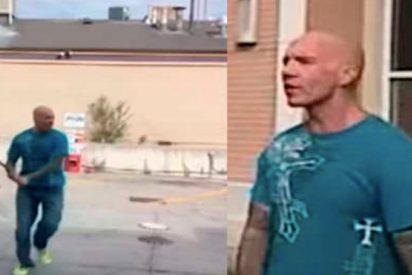 [VIDEO] Esclarecen el misterio de hombre abatido por policías en EE.UU.