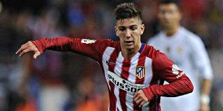 El Atlético de Madrid va sin Vietto para medirse al Barcelona