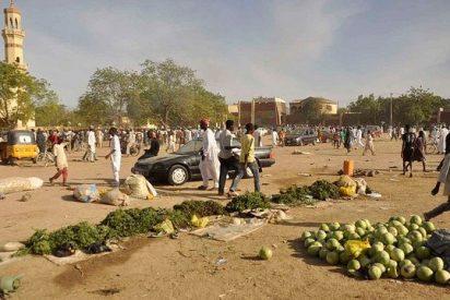 Nueva oleada de secuestros de religiosos en Nigeria