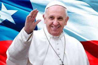 ¿Qué hay tras las platas de la visita del Papa a Chile?
