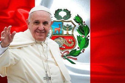 Perú gastará más de 11 millones de dólares en la visita del Papa