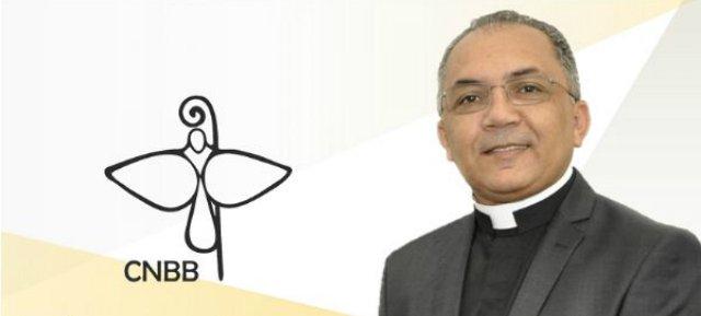 Vítor Agnaldo de Menezes, nuevo obispo de Propriá (Brasil)