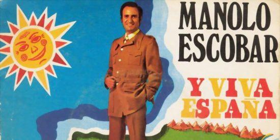 ¿Sabes por qué el 'Y viva España' es el himno nacional contra el independentismo?