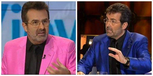 El chaquetero independentista que se forra en TV3 a razón de 7.500 euros por programa clamando que España le roba