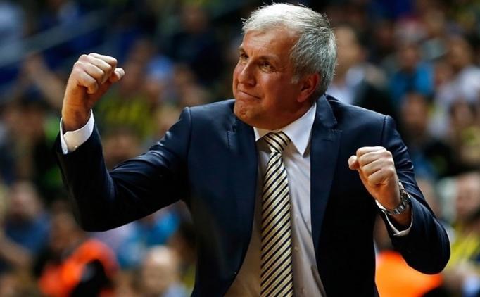 """Joan Plaza: """"Viene Obradovic, el mejor entrenador de todos los tiempos"""""""
