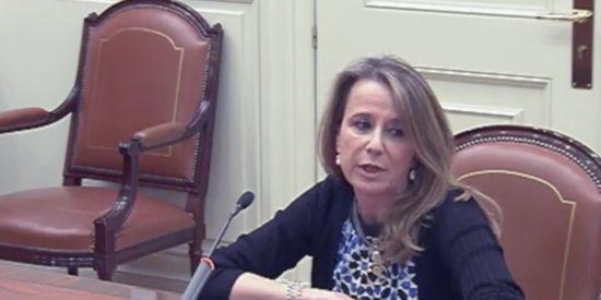 Cataluña: El relato de la revuelta separatista de octubre lo ha escrito la jueza Lamela