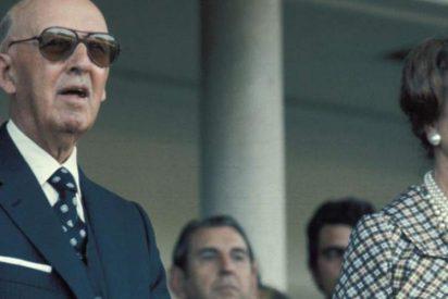 ¿Sabe por qué Francisco Franco rompió a llorar delante de Rappel?