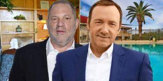 La clínica del sexo donde Weinstein y Spacey tratan de 'curarse' por 32.000 euros al mes