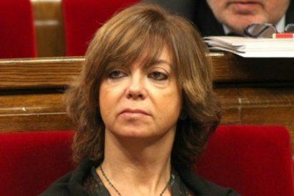 La exconsejera Borràs regresa de Bruselas y comparece en la Audiencia
