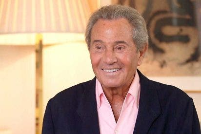 """Arturo Fernández destapa la terrible hipocresía de la industria del cine español: """"Si no fuera de derechas, me hubieran dado un Goya"""""""