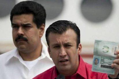 Tareck El Aissami: El 'Capo de la droga' venezolano es viceprecidente del regimen chavista