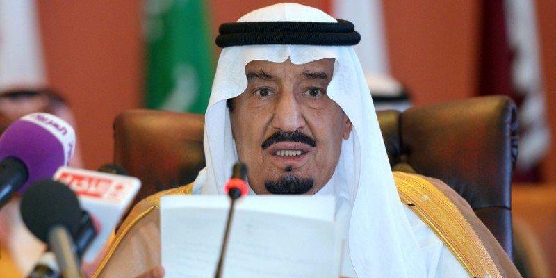 ¡Inaudito! Detenidos 11 príncipes y cuatro exministros por corrupción en Arabia Saudí