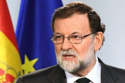 """Mariano Rajoy: """"Gane quien gane en Cataluña el 21-D, lo primero que tendrá que hacer será respetar la ley"""""""