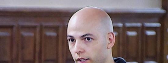 Sergio Morate, condenado a 48 años de cárcel por los asesinatos de Marina Okarynska y Laura del Hoyo