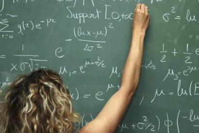 Ser bueno en matemáticas puede aumentar tu salario un 20%