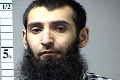 Un fanático islamico asesina con su furgoneta a ocho ciclistas en Nueva York, dos de ellos niños
