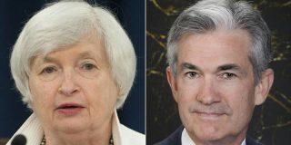 Donald Trump elige a Jerome Powell para dirigir la Fed en sustitución de Yellen