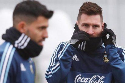 Leo Messi abre la boca y al Barça le entra un 'cagazo' sideral