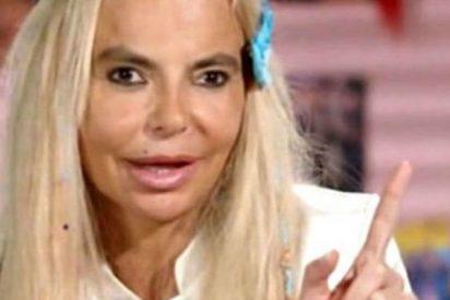 Leticia Sabater: «Me muero de nervios por saber si tengo el ojo en Cuenca, en Badajoz o en Madrid centro»