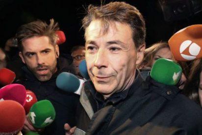 La Audiencia Nacional incautan en Colombia 5,4 millones de dólares a Ignacio González