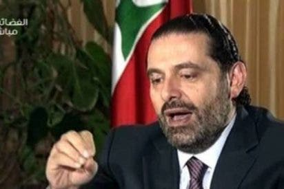 El presidente Hariri suspende su dimisión y promete que permanecerá en el Líbano para protegerlo