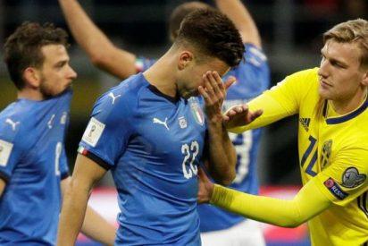 El vacile de la sueca Ikea a la pobre Italia tras su eliminación del Mundial