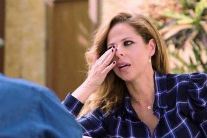 "Pastora Soler confesa a Bertín Osborne su gran tragedia: ""Me hubiera quitado la vida"""