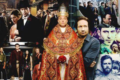 Las 7 series de televisión que no te debes perder