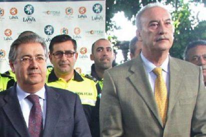 Zoido renueva la cúpula policial: su mano derecha y un comisario de Cospedal