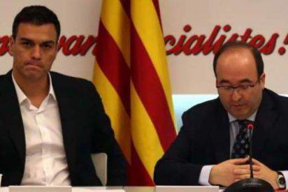 El PSC mantiene pactos con independentistas de PDeCAT o ERC en 22 municipios