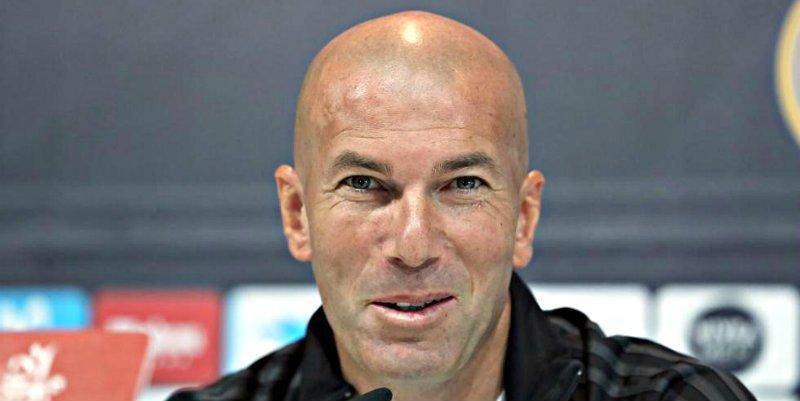 Zinedine Zidane ya superó tres 'crisis' desde que esta al frente del Real Madrid
