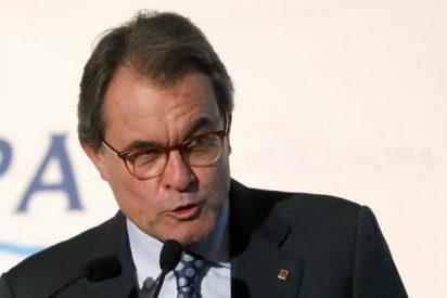 Artur Mas pide una nueva prórroga a los jueces al no lograr reunir los 5,2 millones de fianza por la ilegalidad del 9N