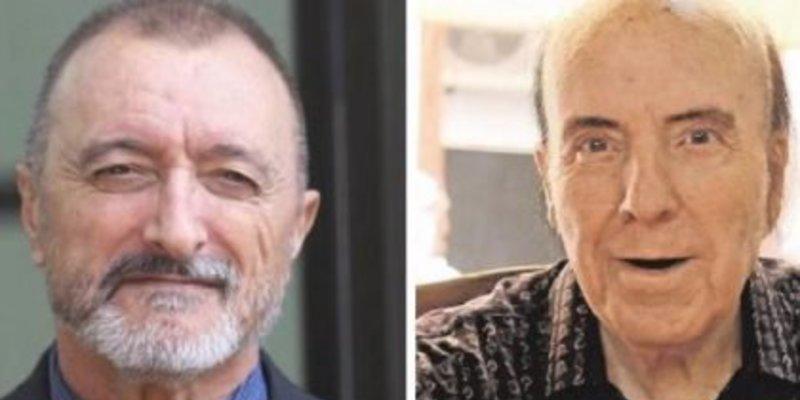 Una columna de Pérez Reverte a Chiquito de la Calzada se hace viral… 20 años después