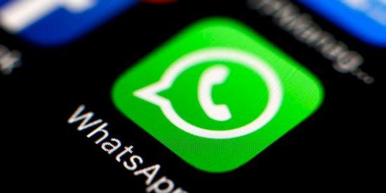 La Guardia Civil alerta contra esta estafa de WhatsApp en la que han caído un millón de personas