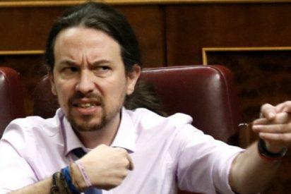 Pablo Iglesias y los 9 mantras del 'pijo-progre' español