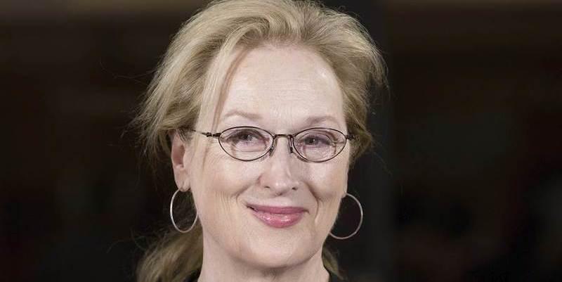 "Meryl Streep: ""Me tuve que hacer la muerta para que pararan de golpearme"""