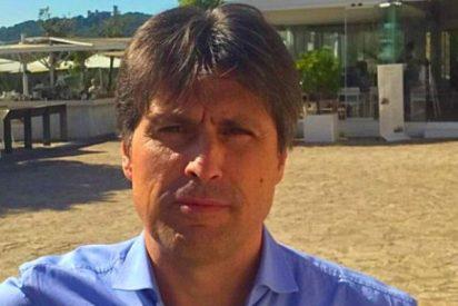"""José Rosiñol: """"Si el 21-D la participación pasa del 81% todo cambiará en Cataluña"""""""
