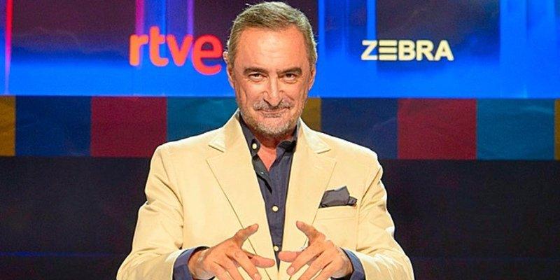 Carlos Herrera habría arrasado si hubiera hecho en TVE lo que hace cada mañana en la COPE