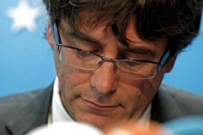 ¿Se entregará el prófugo Puigdemont antes del 21-D?