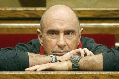 Lluís Llach deja la política más rico que cuando llegó