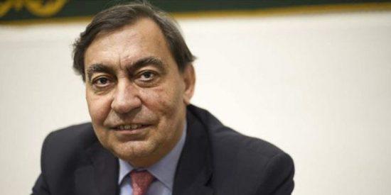 Sánchez Melgar, un impulsor de la 'doctrina Parot', será el nuevo fiscal general