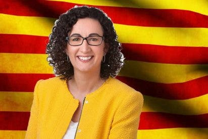 """El golpe de la Guardia Civil a Marta Rovira: """"Dio las órdenes directas del 1-O"""""""