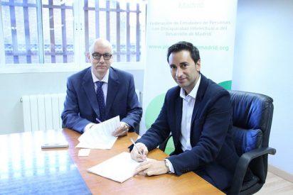 Ausolan se incorpora a 'Compras diversidad', impulsada por Plena Inclusión Madrid