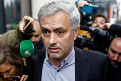 "Mourinho 'The One': ""Le he dicho al juez que ya firmé y pagué todo"""