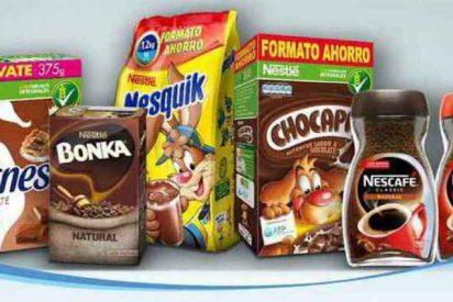 Empleados de Nestlé ven en peligro sus puestos por el boicot a productos catalanes