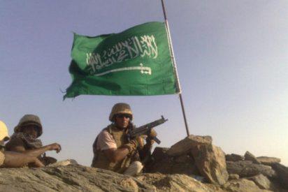 [VIDEO] Arabia Saudita intercepta en Riad un misil balístico lanzado desde Yemen