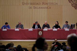 34 universidades en la UPSA reivindican el papel del psicólogo