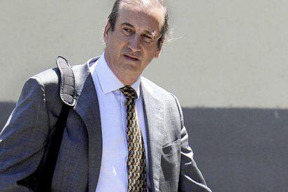En el juicio contra Francis Franco por atentado testificarán 12 guardias civiles